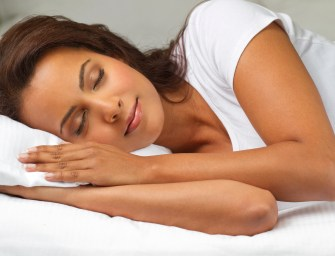Back Pain Relief Series- Part 2: Sleep Must-Haves