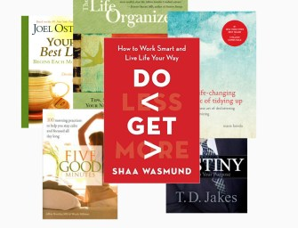 6 Must-Read Books on Mindfulness and Self-Improvement