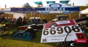 Riders take to the trails at Nissan TrailSeeker Hazeldean