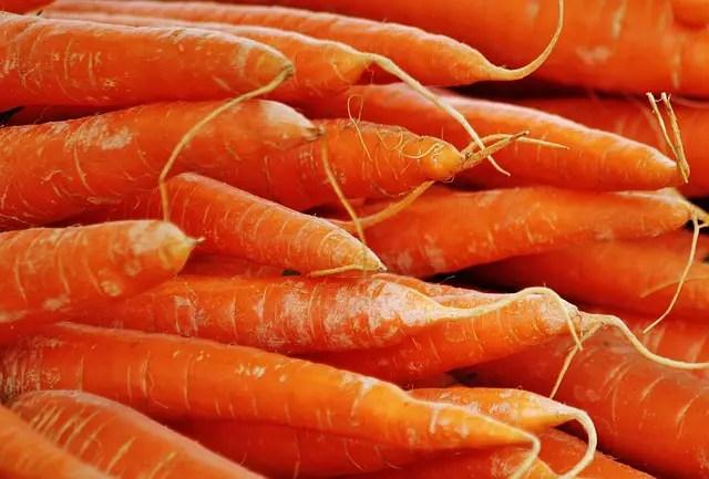 carrots 111