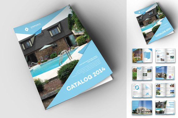Top 29 Real Estate Brochure Templates to Impress Your Clients real estate brochure