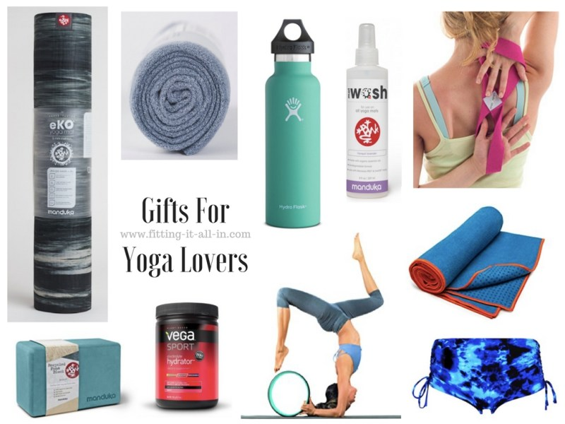 Large Of Gifts For Yoga Lovers