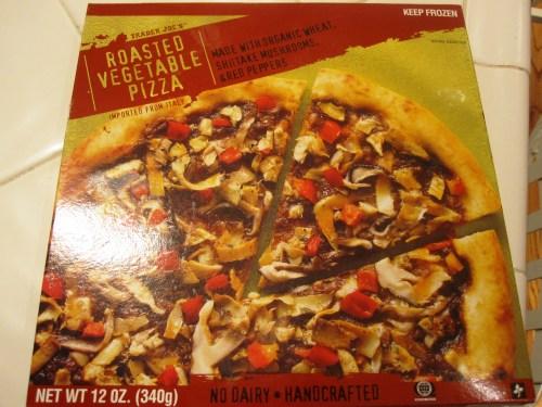 Medium Of Trader Joes Pizza