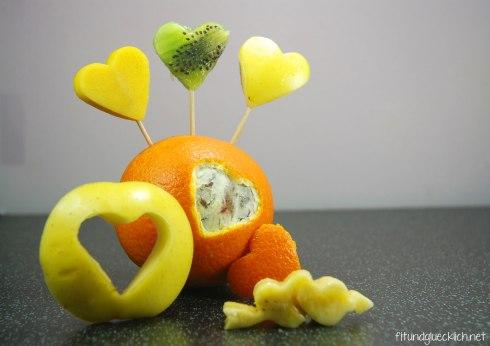 Valentinsideen / Valentines Ideas