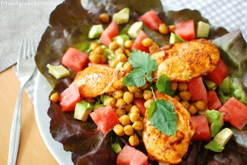 Wassermelonen-Avocado-Salat-2