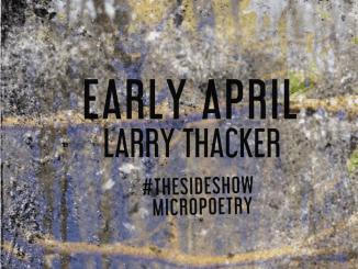 Larry Thacker