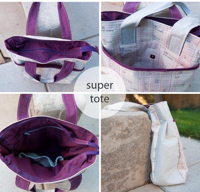 supertote-details