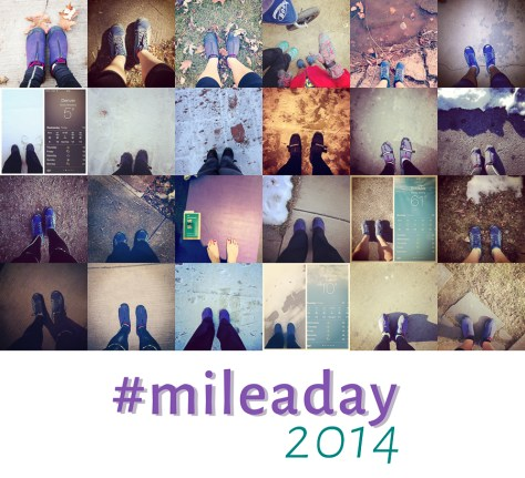 mileaday
