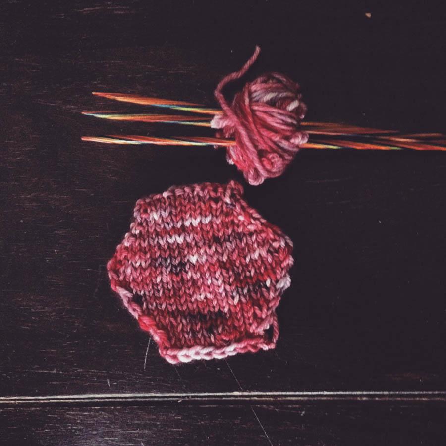Hand Dyed Yarn-4