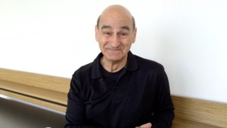 Interview with Stelarc