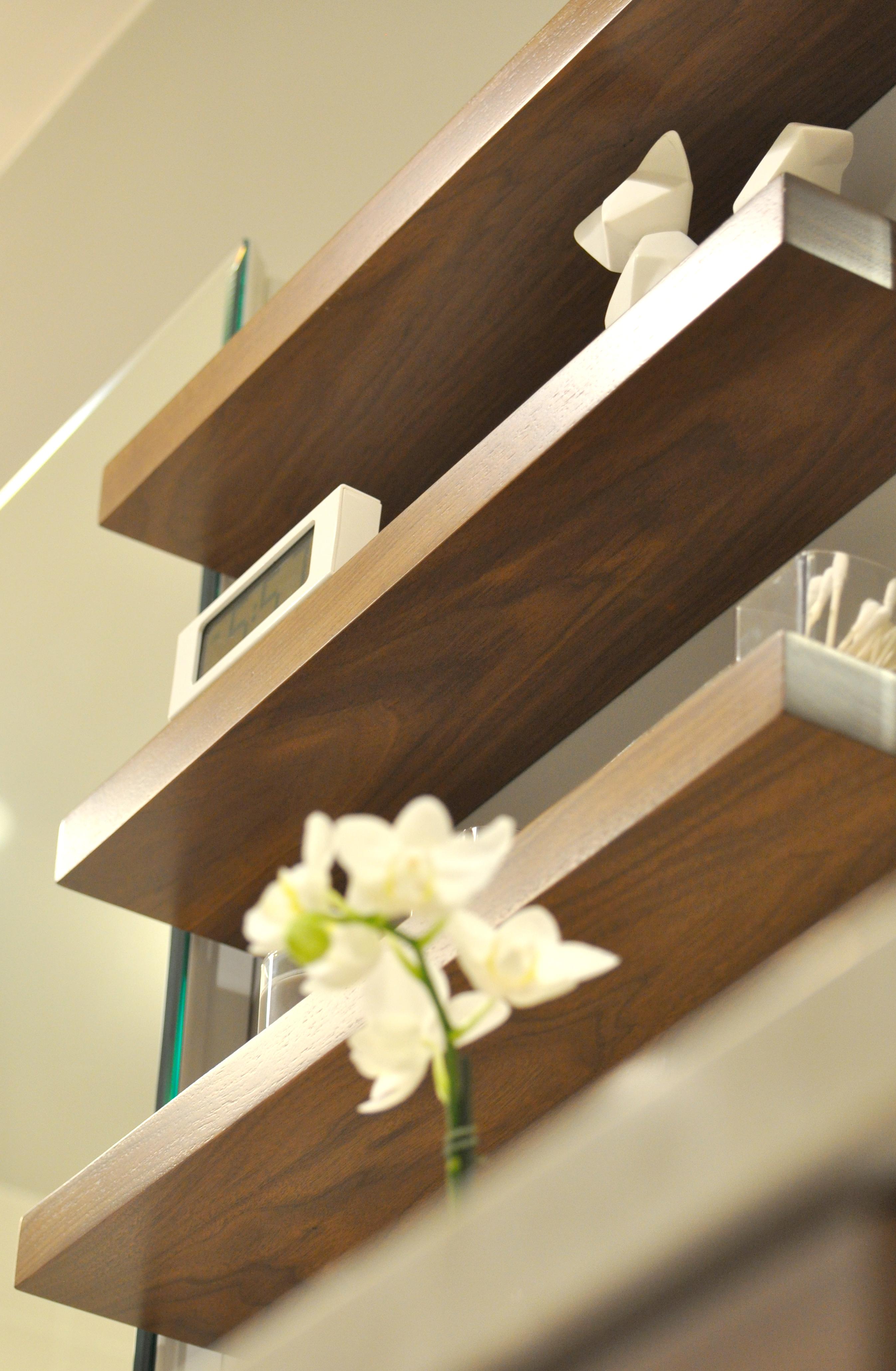 Fullsize Of Wood Shelves For Bathroom