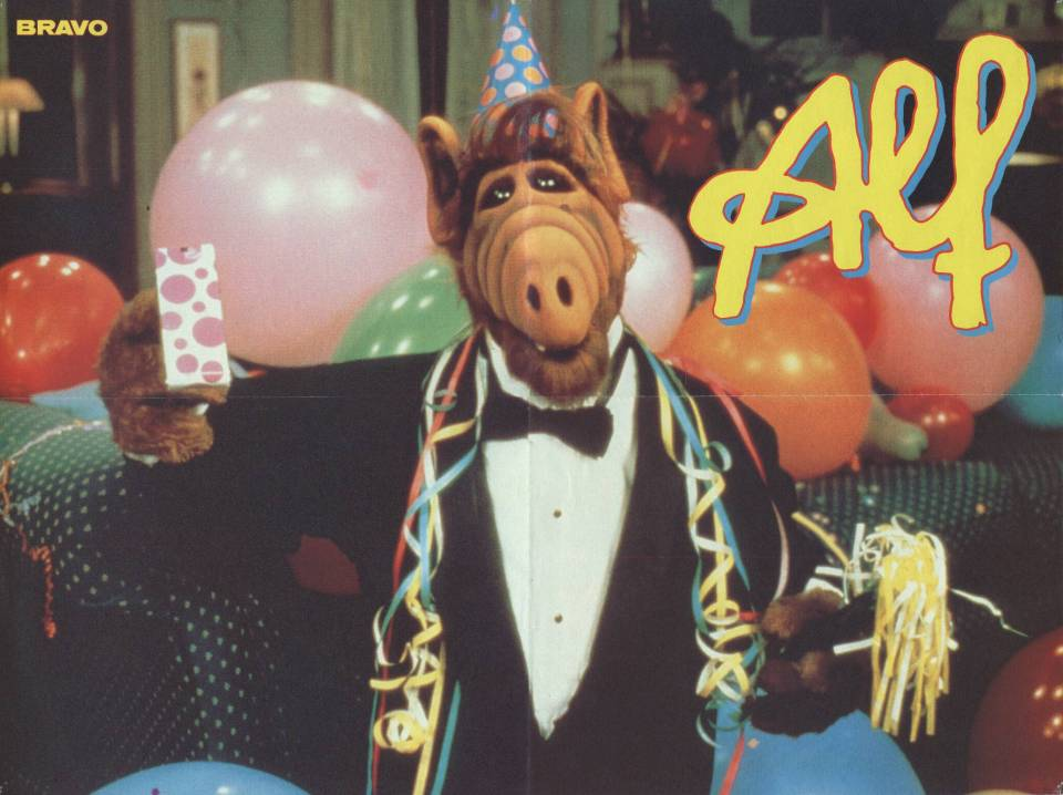 ALF Movie Adaptation
