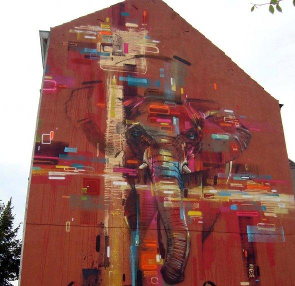 Creative Street Art (9)