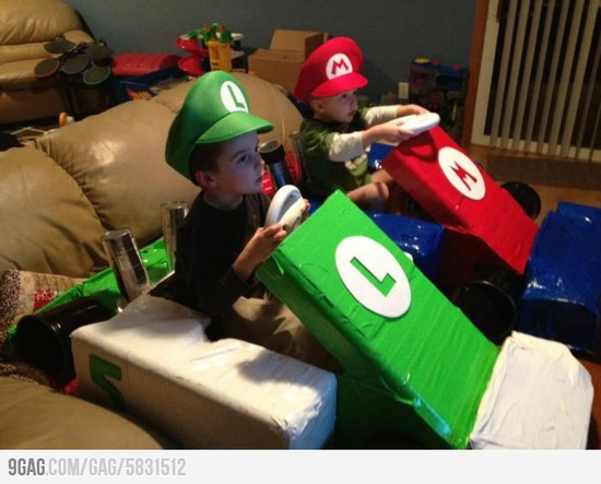 Examples of Parenting Done Right