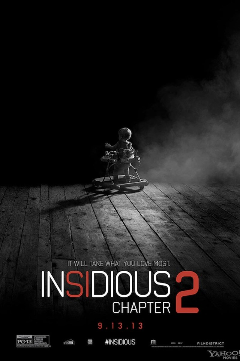 The Insidious Chapter ...