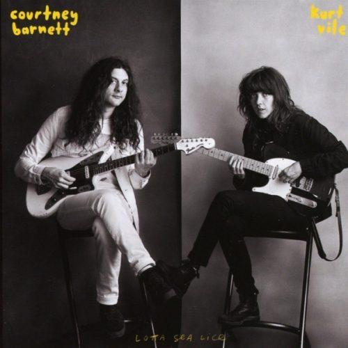 Courtney Barnett & Kurt Vile - PILS - Par ici les sorties du 13 octobre 2017