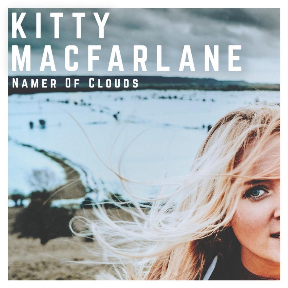 Kitty MacFarlane - Namer of clouds