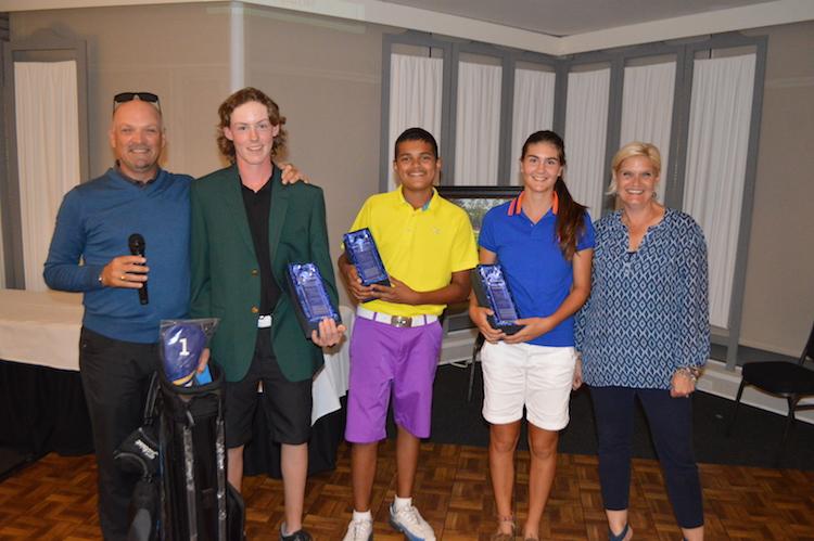 4th Annual Kevin Haime Junior Masters A Big Success