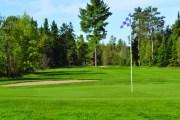 Sand Point Golf Club