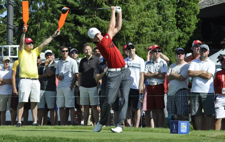 RBC Canadian Open Lead Stays In The Hands of Johnson & List; Four Canadians Make The Cut