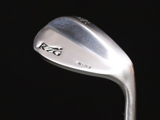 KZG XSS Wedge (Photo: KZG)