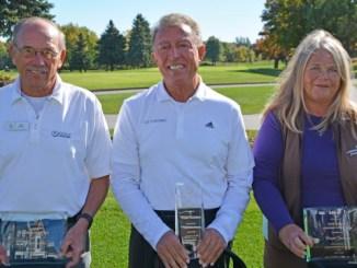 Golf Ontario volunteers were recognized at the annual Volunteer Appreciation Day (Photo: Darren Matte, Golf Ontario)
