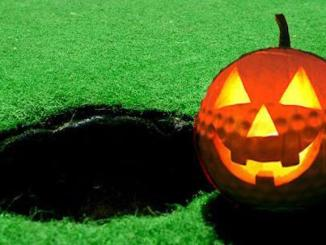 "Archie's Family Golf In Cornwall is taking a ""spooky"" approach to golf this year"