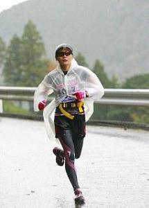 138-6東京マラソン雨