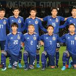 東アジアE-1選手権2017日本vs中国の結果は?メンバーや感想も!