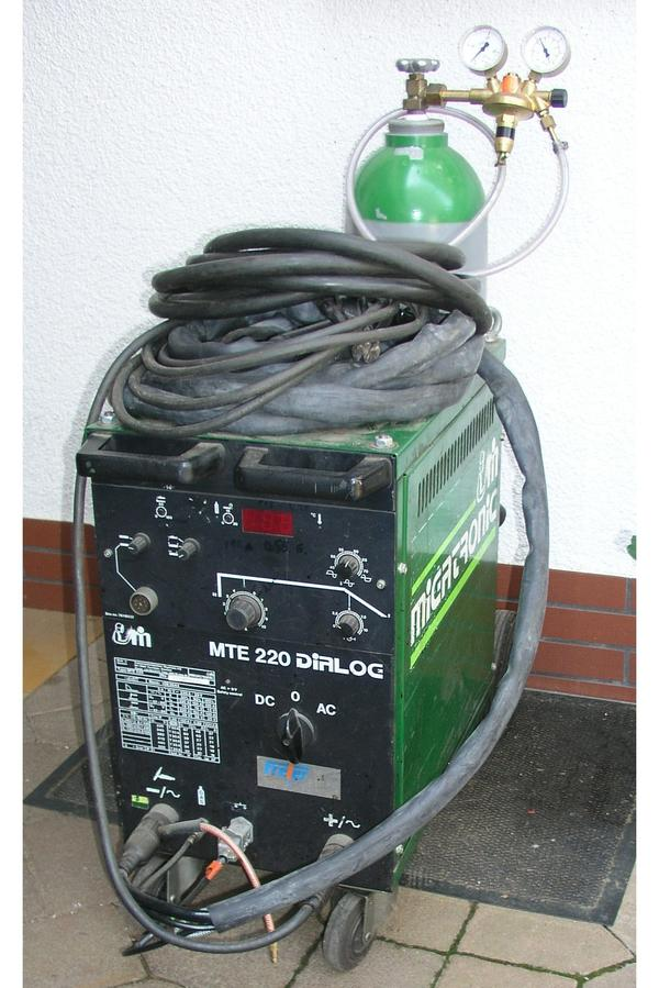 What to look for when buying a MIG Welder (5/6)