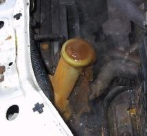 Why is it important to use Antifreeze in your Car Cooling System (4/6)