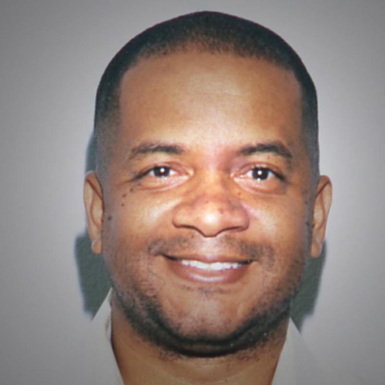 Billy Johnson, Jr.