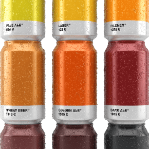 Sous Vide Goes Wi-Fi, Pantone-Inspired Beer Cans, London's Death Row-Themed Restaurant, and Whiskey-Brewed Coffee