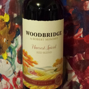Woodbridge by Robert Mondavi Harvest Spiced Red Blend NV