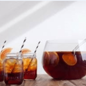 Invite This Spirited Cocktail Trio to Your Super Bowl Party