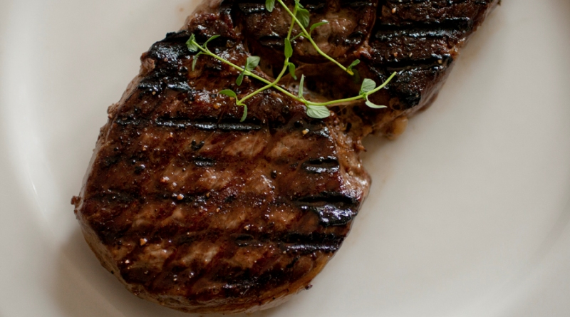 A Beginner's Guide To Cooking The Perfect Steak