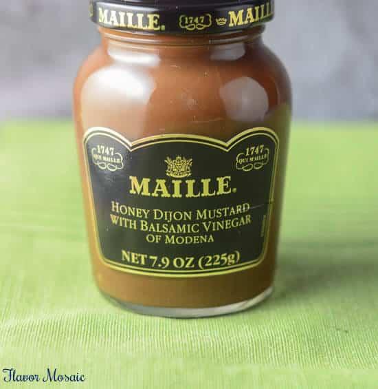 Paleo Maille Honey Dijon Chicken