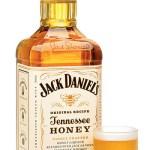 Jack Daniels Honey Whiskey