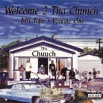 "Snoop Dogg ""Welcome 2 Tha Chuuch Volume 1″ Mixtape"