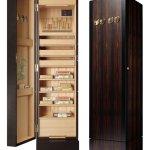 Buben & Zorweg Grand Connoisseur Cigar Humidor