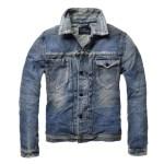 Scotch & Soda Constructed Denim Jacket € 119,95