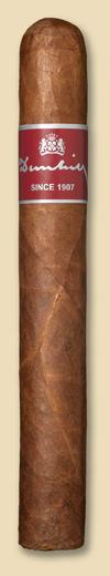 Dunhill Signed Range Toro Cigar
