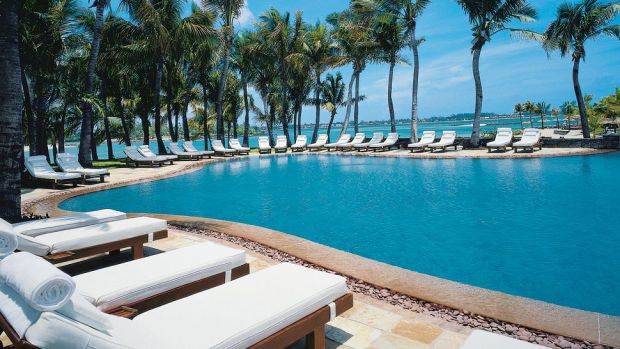 Le Touessrok Resort In Mauritius