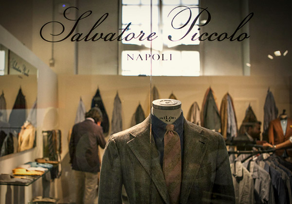 Salvatore Piccolo Spring Summer 2013 Collection