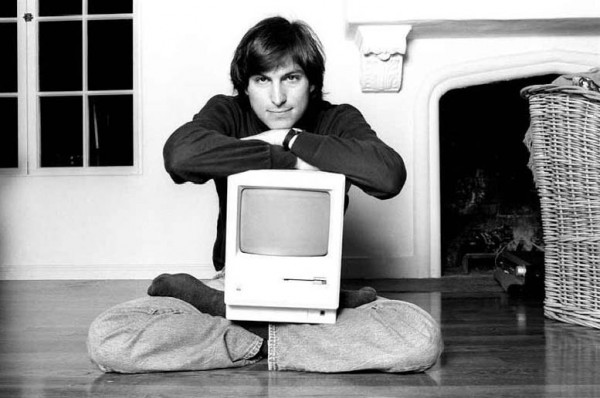 Young Steve Jobs Photo