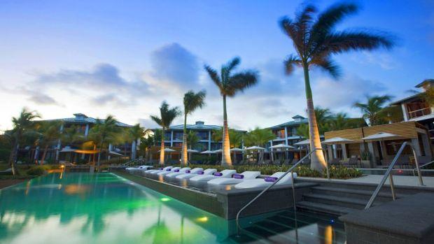 W Retreat & Spa Vieques Island Puerto Rico