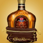 Crown Royal Maple Finished Whisky