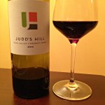 Judd's Hill 2010 Napa Valley Cabernet Franc Wine