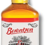 Berentzen Apple Bourbon Whiskey