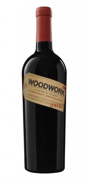 Woodwork 2012 Cabernet Sauvignon Wine